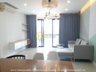 The Estella Heights 3 beds apartment with pool view