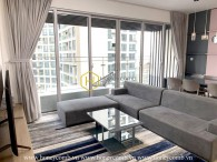 Modern decorated with 3 bedrooms apartment in Estella Heights