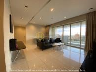 Căn hộ 2 phòng ngủ giá rẻ cho thuê tại Estella An Phu