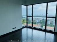 In this superior apartment in Feliz En Vista ,  you can freely drop your style!