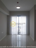 Spacious & Unfurnished apartment for rent in Masteri An Phu
