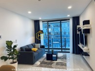 Find your own home at this deluxe Sunwah Pearl apartment