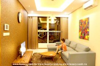 A quality modern living space in our Thao Dien Pearl apartment