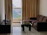 Pretty 02 bedroom with fullfurnish apartment in Thao Dien pearl for rent