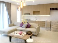Great!!! fully furnished 3 bedroom apartment Tropic Garden for rent