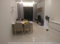 Tầm nhìn ra sông với căn hộ hai phòng ngủ tại The Ascent Thảo Điền cho thuê