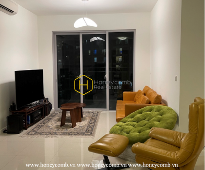 In our wonderful apartment, get your best life in Estella Heights