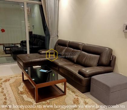 Get your best life in our amazing apartment in Vinhomes Central Park
