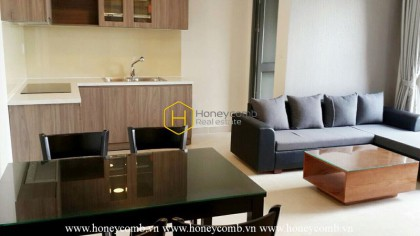 Best price 2 beds apartment with river view in Masteri Thao Dien
