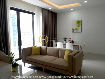 Brand new 3 beds apartment in The Estella Heights