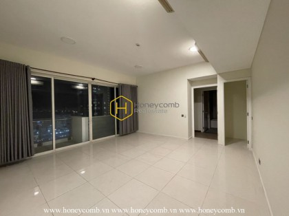 An amazing apartment with perfect view in The Estella