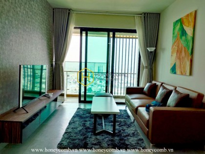 This excellent apartment with palatial architecture will touch your heart Feliz En Vista
