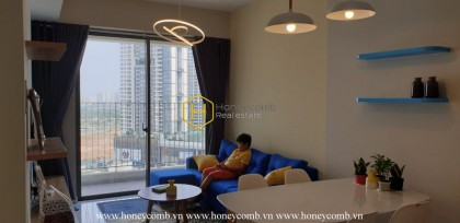 Masteri An Phu apartment: a strong proof of modern and stylish life