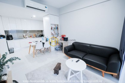Masteri An Phu apartment: a delicate beauty that can not be resisted