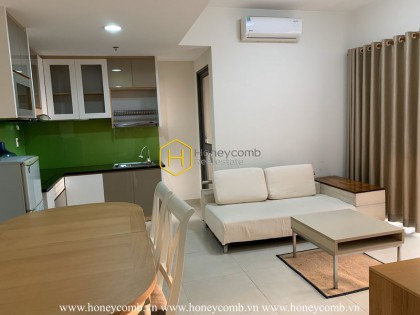 Visit one of the most beautiful and stunning apartment in Masteri Thao Dien