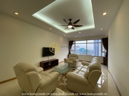 Be a smart resident to choose one of the top apartment in Saigon Pearl