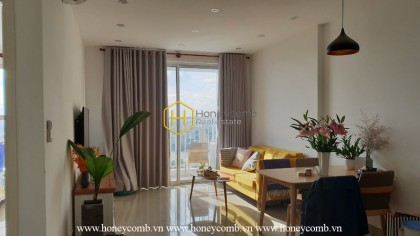 Enchanting apartment with 2 spacious bedrooms in Tropic Garden