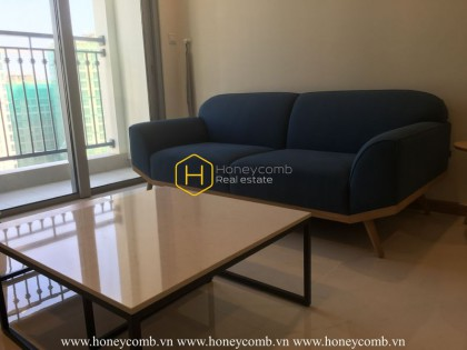 We have all you want in this fanstatic Vinhomes Central Park apartment