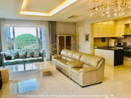You can't find such amazing apartment like this Xi Riverview Palace 's
