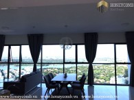Modern style two bedroom in The Ascent for rent