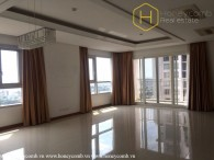 Luxury 3 bedroom apartment in Xi Riverview Palace