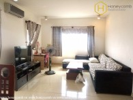 River Garden 3 beds apartment with nice view