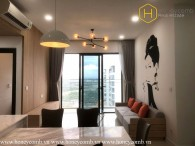 The Estella Heights 2 beds aparmtent with luxury decoration
