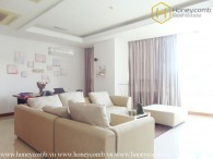 Fully furnished space with 185sqm in Xi Riverview Palace