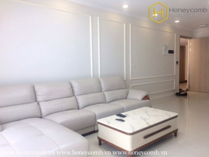 Delightful and enchanting 3 beds apartment in The Estella Heights