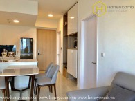 Nice spacious 1 bedroom apartment in The Estella Heights