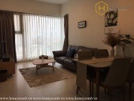 Excellent!!! Riverview with 1 bedrooms apartment in Gateway
