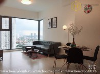 Nice spacious 1 beds apartment in Gateway Thao Dien