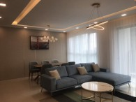Modern decorated with 3 bedrooms apartment in Vista Verde for rent