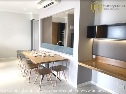 Brand new 2 beds apartment with swimming pool in The Estella Heights