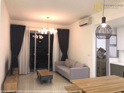 Lush contemporary 2 bedrooms apartment in The Estella Heights