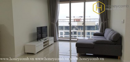 Cozy and cheerful 2 bedrooms apartment in The Estella Heights