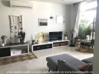 Ecofriendly service apartment with modern furniture for rent in Nguyen Van Huong Street – District 2
