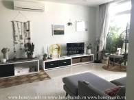 Căn hộ dịch vụ thân thiện môi trường cùng nội thất hiện đại cho thuê tại đường Nguyễn Văn Hưởng - Quận 2