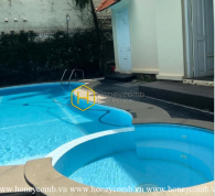Ideal villa perfectly located in the heart of District 2 for rent