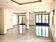 Office Building in District 2-  Smart layout and large space ! NOW FOR RENT !