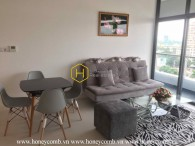 High-end residental area – Stunning apartment for rent in City Garden
