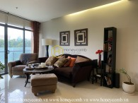 Everything you need for a better life is right in this beautiful apartment – Now for rent in City Garden