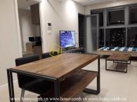 Hoàn thiện cuộc sống hiện đại với căn hộ STUDIO thiết kế tân thời này tại Diamond Island đang cho thuê