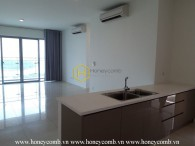 Estella Heights apartment : The ideal unfurnished space to design it by yourself