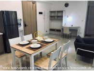 Live the urban lifestyle with this modern and luxurious apartment in Estella Heights for rent