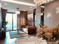 Stunning artisan-built apartment with artistic design for rent in Feliz En Vista