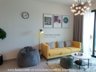 Artistic apartment in Feliz En Vista that you won't wanna take your eyes off! Now for lease!