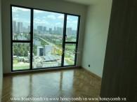 Spacious & Unfurnished apartment for rent in Feliz En Vista