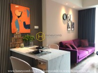 Such an aesthetic STUDIO apartment! Now for rent in Gateway Thao Dien