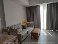 Brand new funished apartment for rent in Gateway Thao Dien